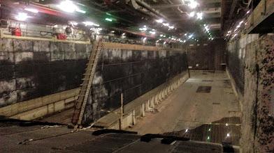Photo: Dock