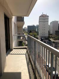 Appartement 2 pièces 44,25 m2