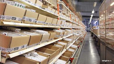 Photo: Цех комплектации заказов для отправки в более 80 стран мира