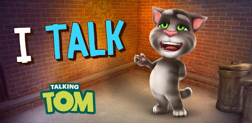 Talking Tom Cat for PC