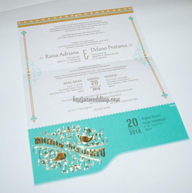 Undangan Pernikahan Jv Js15 Banjar Wedding Banjar Wedding