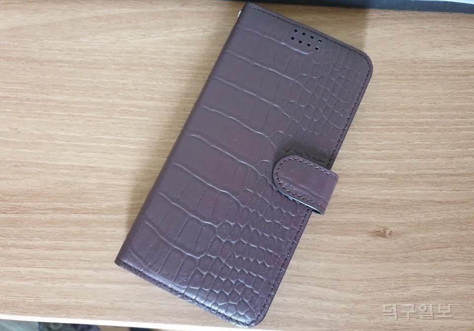 스마트폰 지갑형 케이스