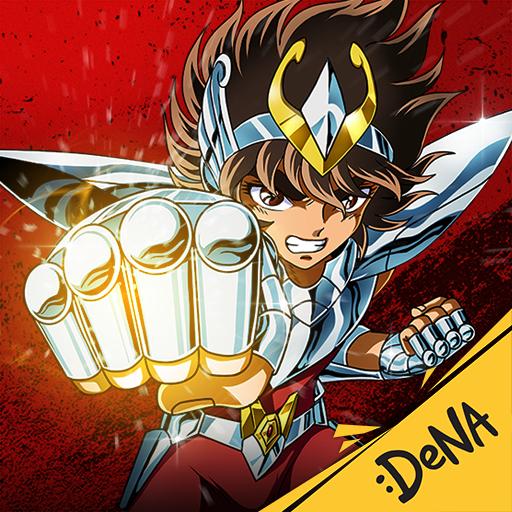 Saint Seiya: Galaxy Spirits (Team Fight)
