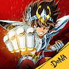 Saint Seiya: Galaxy Spirits (Ultimate Power)