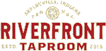 Riverfront Taproom Rolling River Spiced Ale