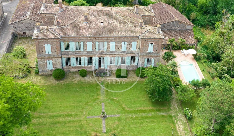 Château Carbonne