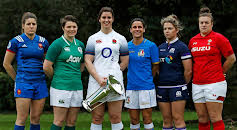 Women's Six Nations Rugby