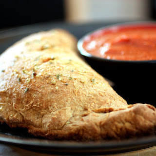 Onion Pepper Calzone Recipes