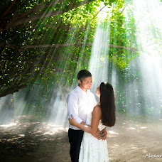 Wedding photographer Aleksandr Kuzmin (alexandrkuzmin). Photo of 18.05.2016