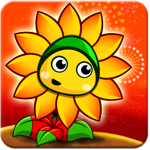 Flower Zombie War file APK for Gaming PC/PS3/PS4 Smart TV