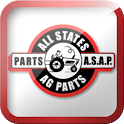 All States Ag Parts icon