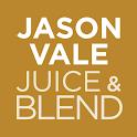 Jason Vale's Juice & Blend icon