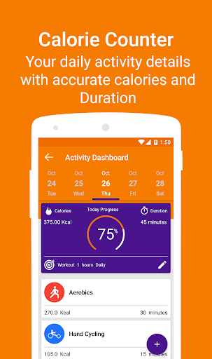 Body Mass Index - Weight loss, Calorie Counter for PC