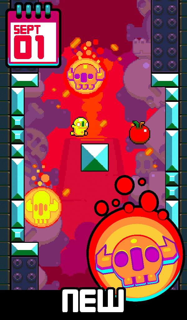 Leap Day Screenshot 1