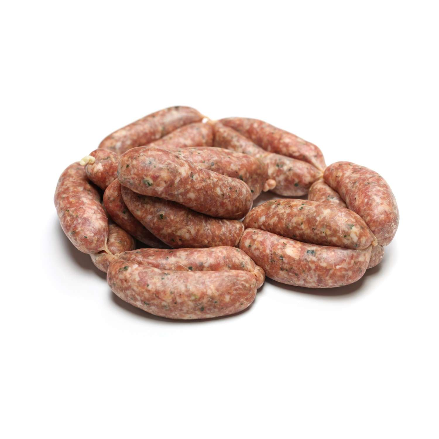 Porkers Butchers Sausages