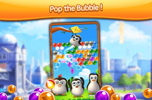 Bubble Penguin Friends apkmr screenshots 9