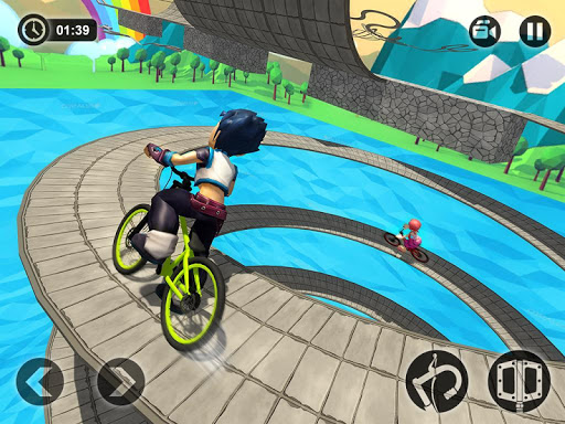 Fearless BMX Rider 2019 1.6 Screenshots 13