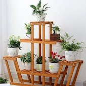 Flower Pots From Wood Android APK Download Free By Sekoni