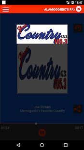Your Country 105.3 KZZX- screenshot thumbnail