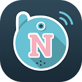 Nancy Baby Monitor: Babysitting & Nanny Camera