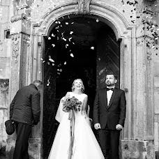 Wedding photographer Mariusz Morański (mariusz). Photo of 02.11.2017