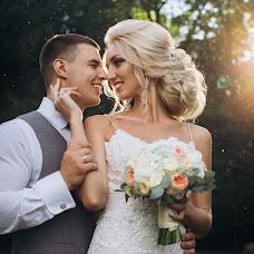 Wedding photographer Dasha Subbota (dashasubbota). Photo of 18.11.2018
