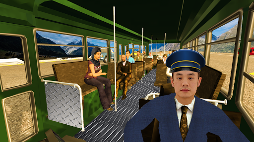 Coach Bus Simulator Driving 2 1.1.9 screenshots 5