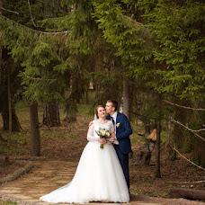 Wedding photographer Galina Zhikina (seta88). Photo of 15.05.2017