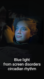 Blue Light Filter Premium – Night Mode, Night Shift 2