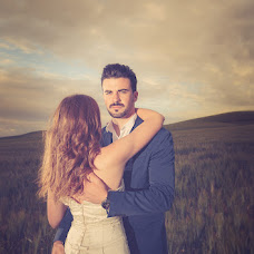 Fotógrafo de bodas Manu Galvez (manugalvez). Foto del 17.06.2017
