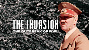 The Invasion: The Outbreak of World War II thumbnail