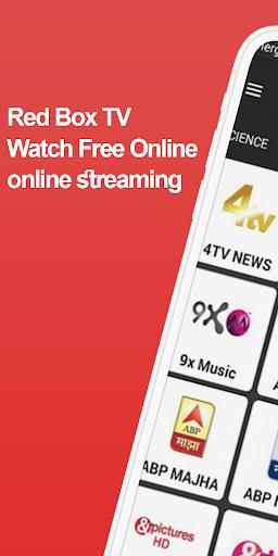 New RedBox tv MOVIES Info screenshot 21