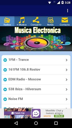Electronic Music 1.04 screenshot 2092092