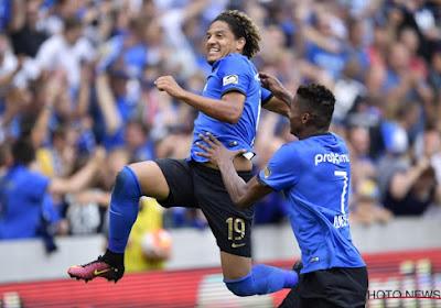 Hoe is het nog met... Felipe Gedoz? Gewezen spelmaker Club Brugge showt ook in zijn thuisland zijn geweldige traptechniek