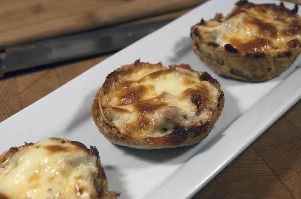 Awesome Mini Pizza Bites Recipe