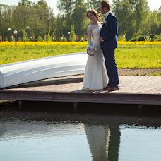 Wedding photographer Anton Chugunov (AChugunov). Photo of 20.10.2016