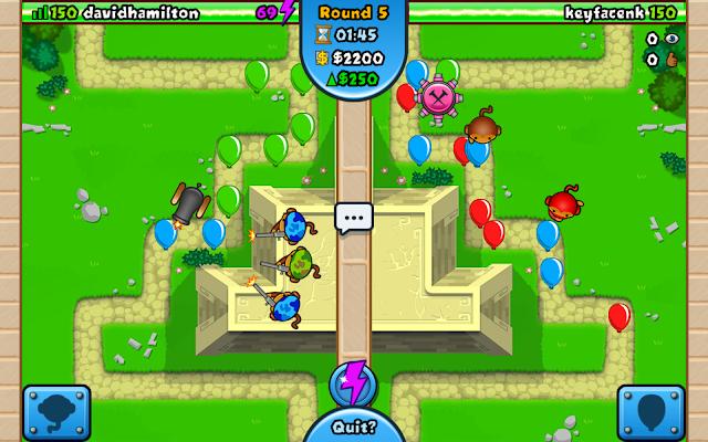 Bloons TD Battles Screenshot Image