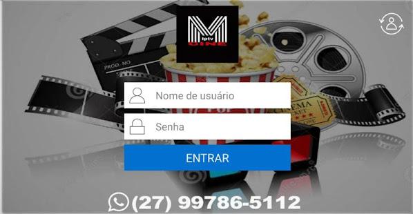 Download Mcine IPTV For PC Windows and Mac apk screenshot 1