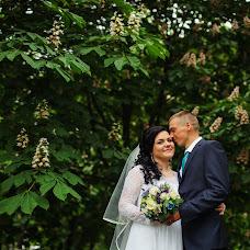 Wedding photographer Olga Podobedova (podobedova). Photo of 20.06.2017