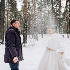 Wedding photographer Denis Konshin (Zigomaticus). Photo of 13.02.2018