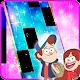 Gravity Piano Tiles (game)