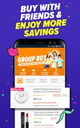 Lazada - Birthday Sale Party 27 Mar APK screenshot thumbnail 5