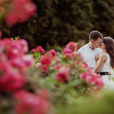 Wedding photographer Irina Dzhul (Juika). Photo of 11.08.2014