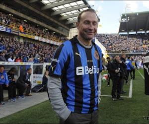 🎥 Il y a 35 ans, le meilleur étranger de l'histoire de Bruges signait au Club