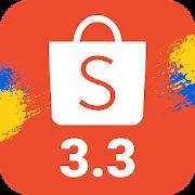 Shopee 3.3 Fashion Sale