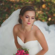 Wedding photographer Mikhail Brudkov (brudkovfoto). Photo of 06.10.2015