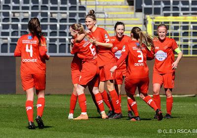Woluwe blijft zich maar versterken: 4e nieuwkomer van OH Leuven, ook 2 speelsters opgehaald bij Anderlecht