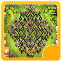 Guide for Clash of Clans icon