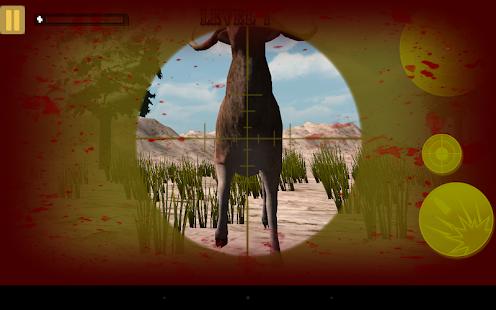 Wild Hunter Screenshot