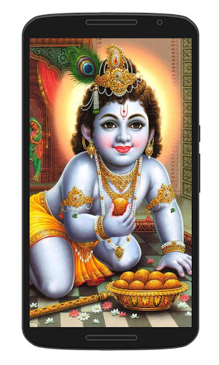 Hindu God HD Wallpaper 1.0.8 screenshots 2